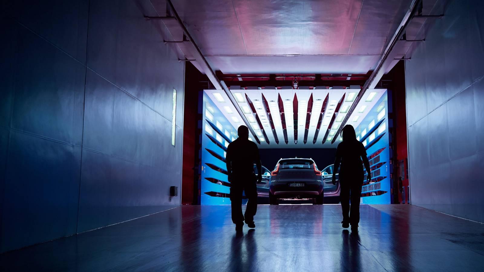 Práce a kariéra v autorizovaném dealerství Volvo
